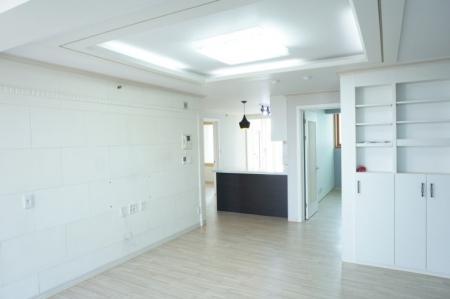 수원시 장안구 조원동 주공아파트 24평형 인테리어 +  (UBR욕실)