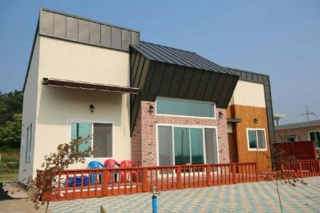 전남 순천 주택 신축공사