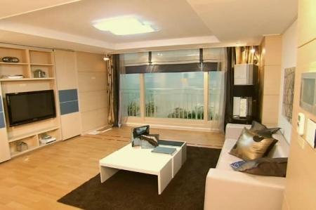 수원시 광교신도시 광교울트라 참누리 아파트 33평A타입 아파트 인테리어공사 - 건기넷