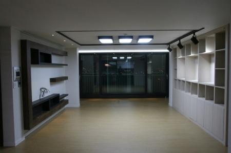 영통구 망포동 마젤란 21 아파트 32평형 준비작업부터 완성까지